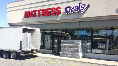 Quality Mattresses North Charleston, SC