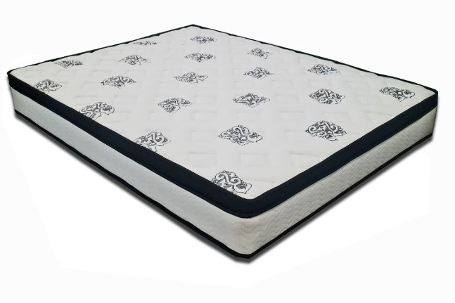 Siesta Euro Pillow Top Mattress